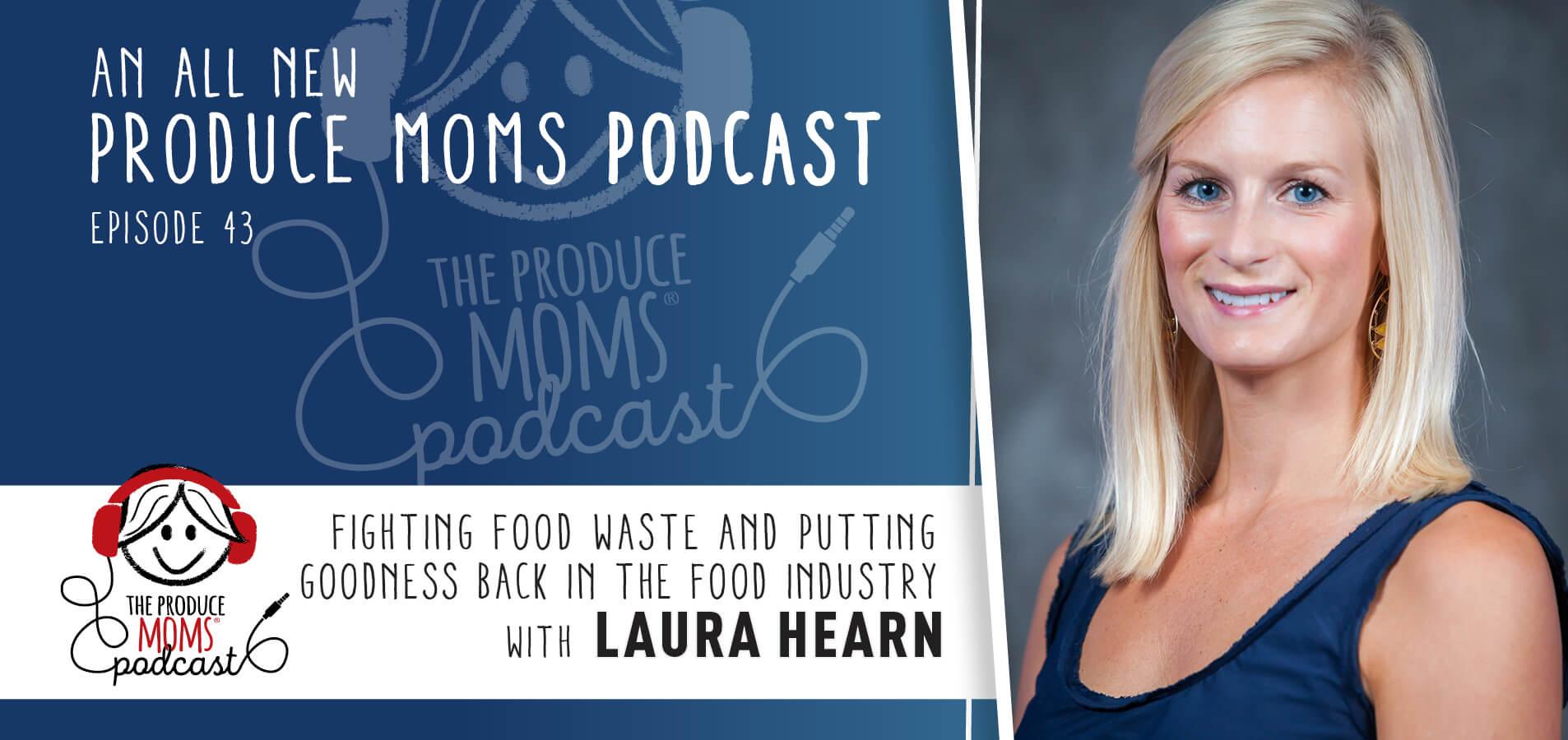 Episode 43: Food Waste