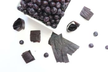 Naturipe Berry Fruit Leather