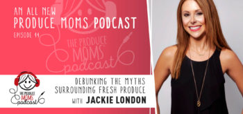 Episode 44: Jackie London