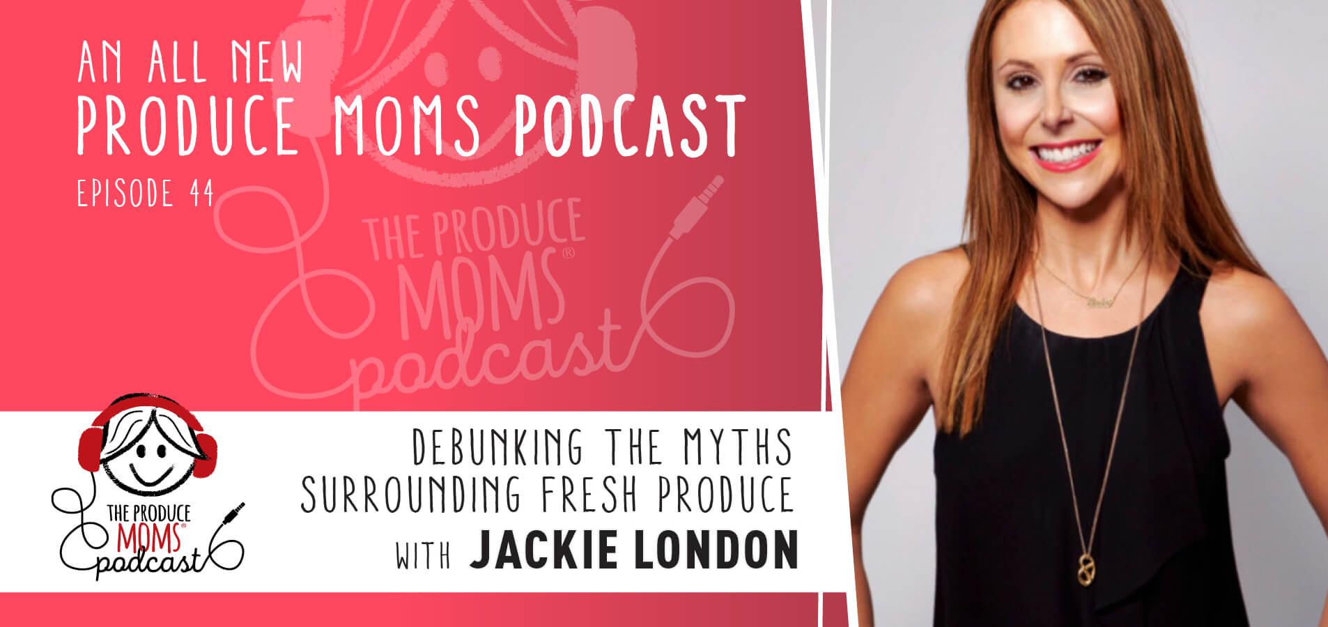 Episode 44: Jackie London