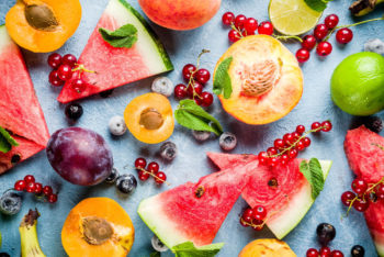 June 2019 Produce Challenge