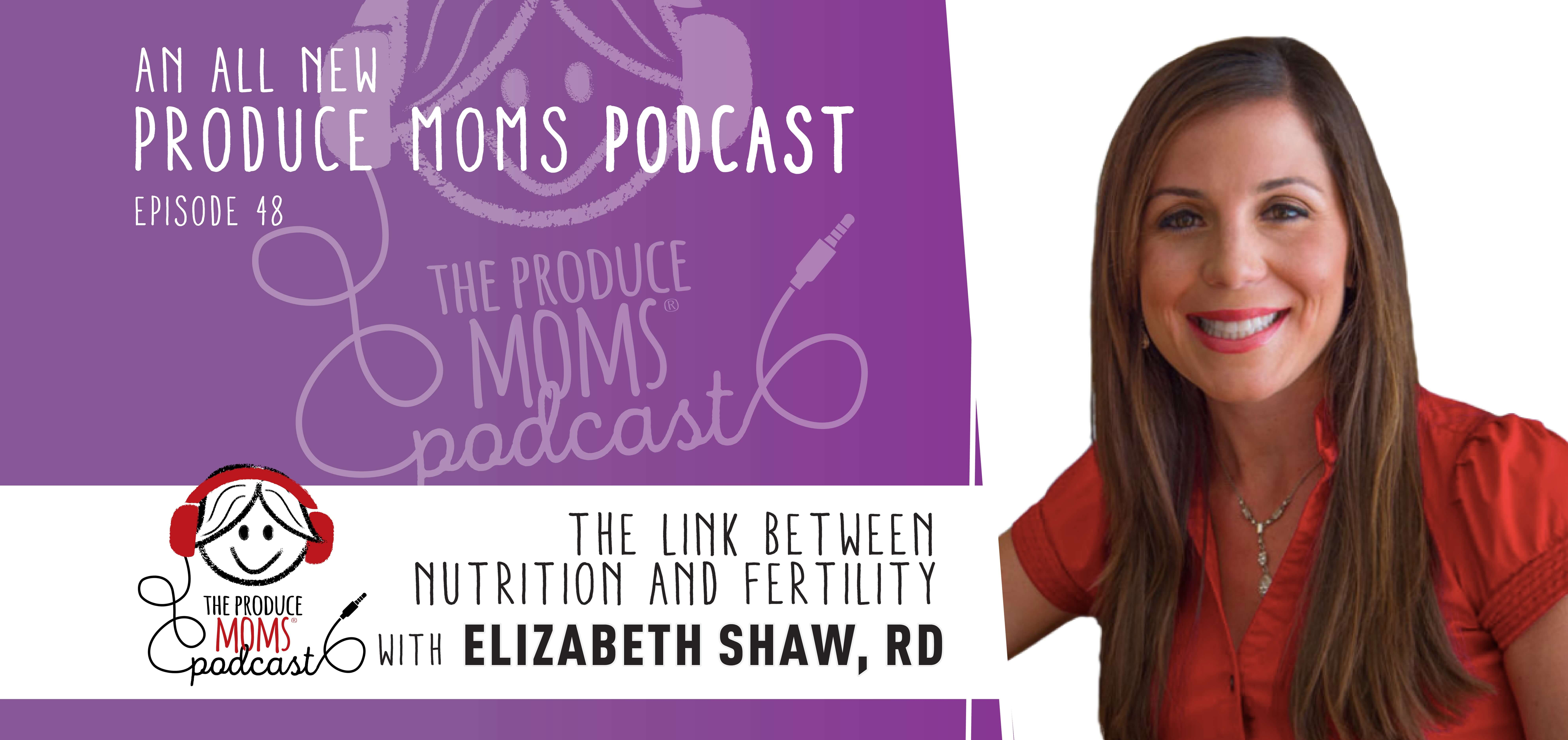 Episode 48: Nutrition and Fertility
