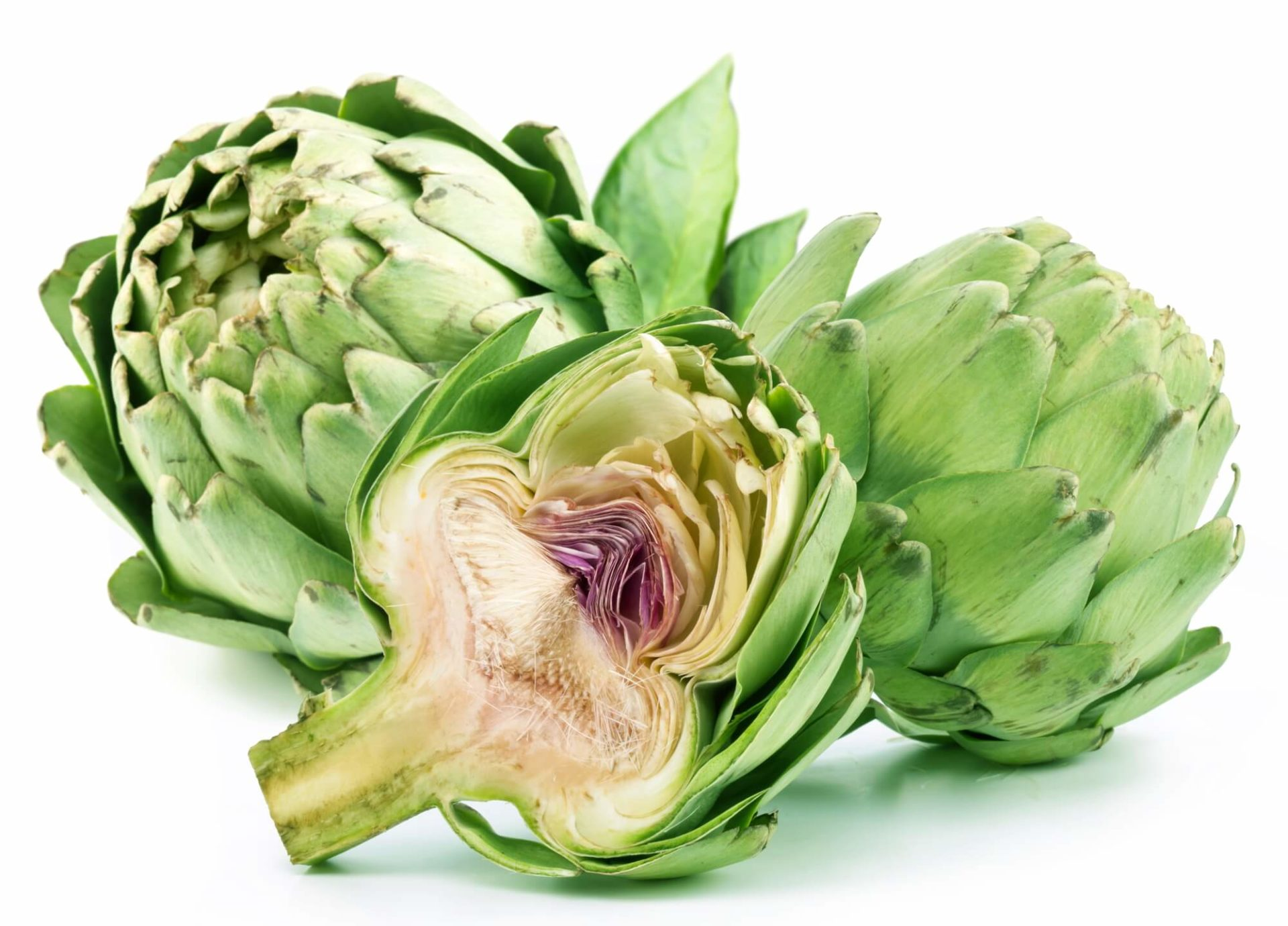 Artichoke: How to Select, Store and Serve
