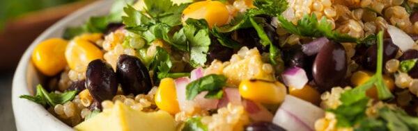 Southwestern Quinoa Salad | 30-Minute Meal