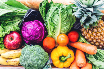 September 2019 Produce Challenge