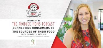 Episode 61: Farm Girl Chef