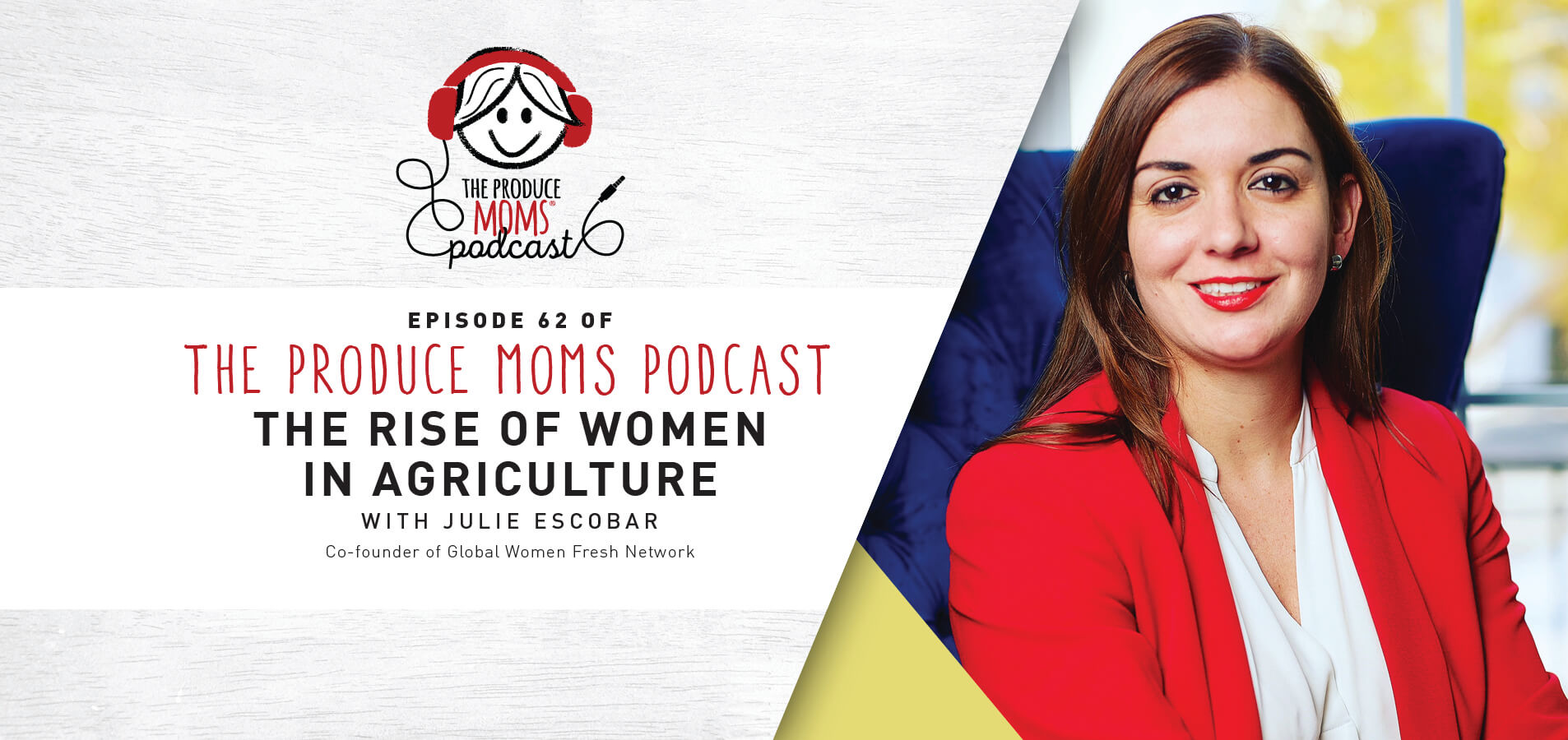 Episode 62: Women Agriculture