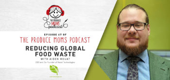 Episode 67: Reducing Global Food Waste with Aiden Mouat