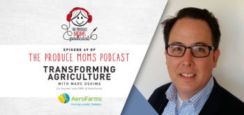 Transforming Agriculture With Marc Oshima