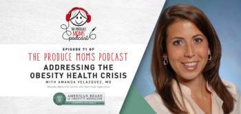 Episode 71: Dr. Amanda Velazquez