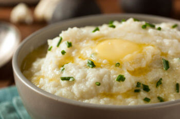Mashed Potato Alternatives