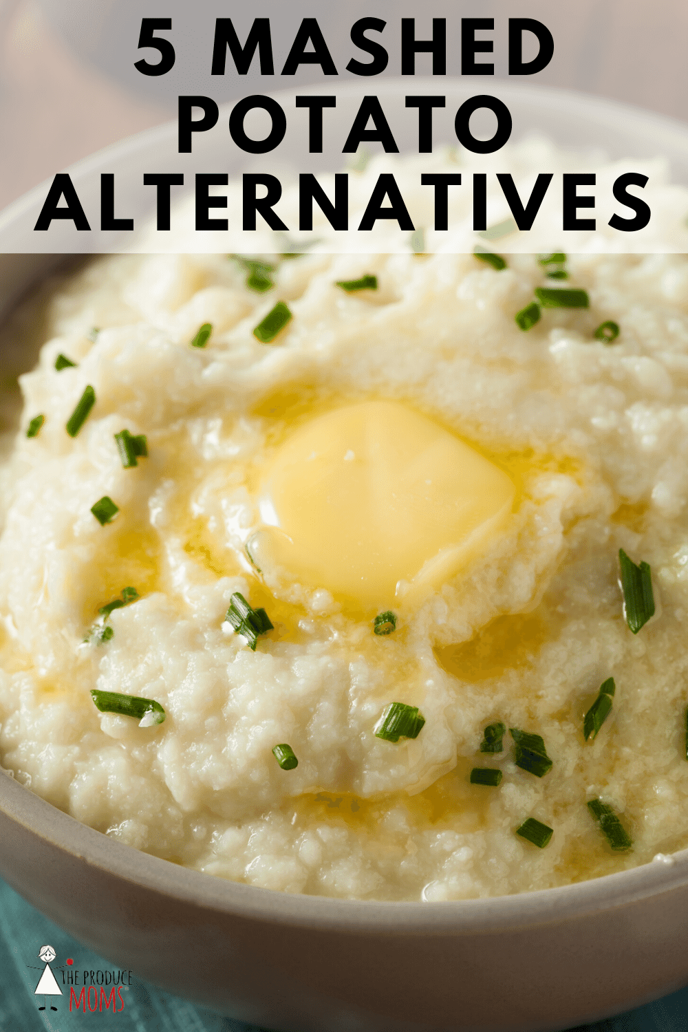Mashed Potato Alternatives | Other Veggies You Can Mash