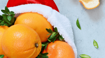 Why you should Add Citrus To your Christmas Stockings