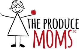 The Produce Mom's Logo