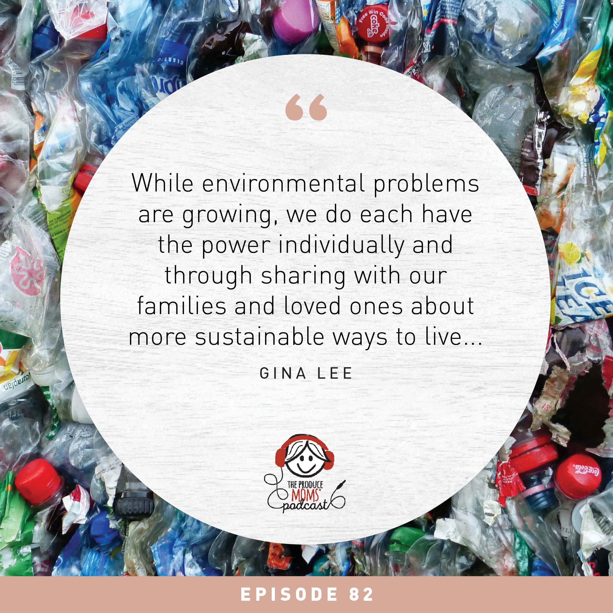 Episode 82: Waste as a Resource, with Gina Lee Founder of UPcyclers Network
