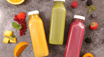 2-Ingredient Fresh Juice Combinations