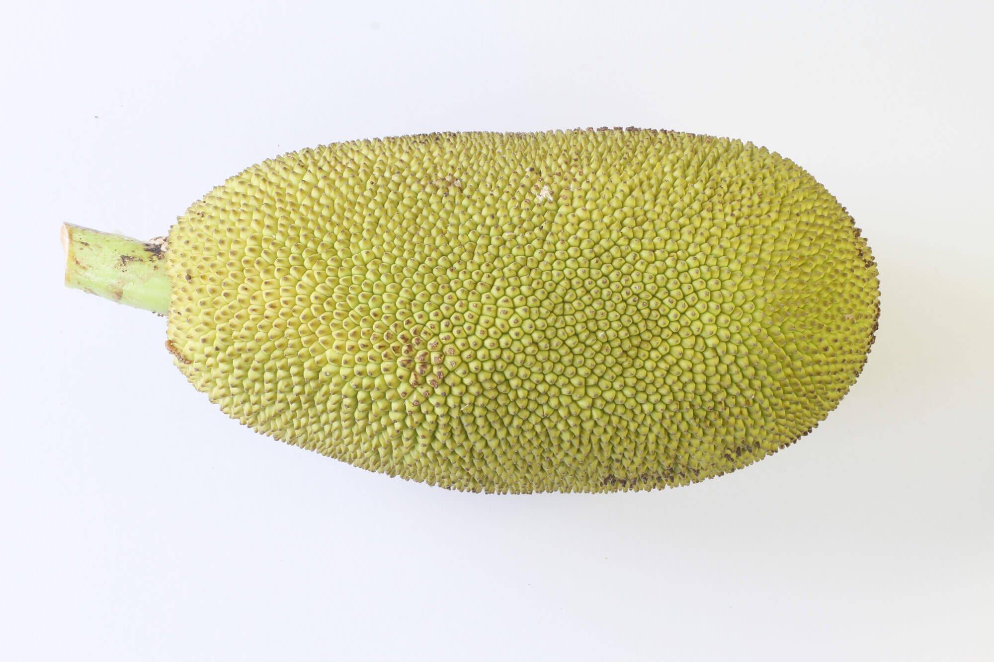 Must-Try Produce Items - Jackfruit