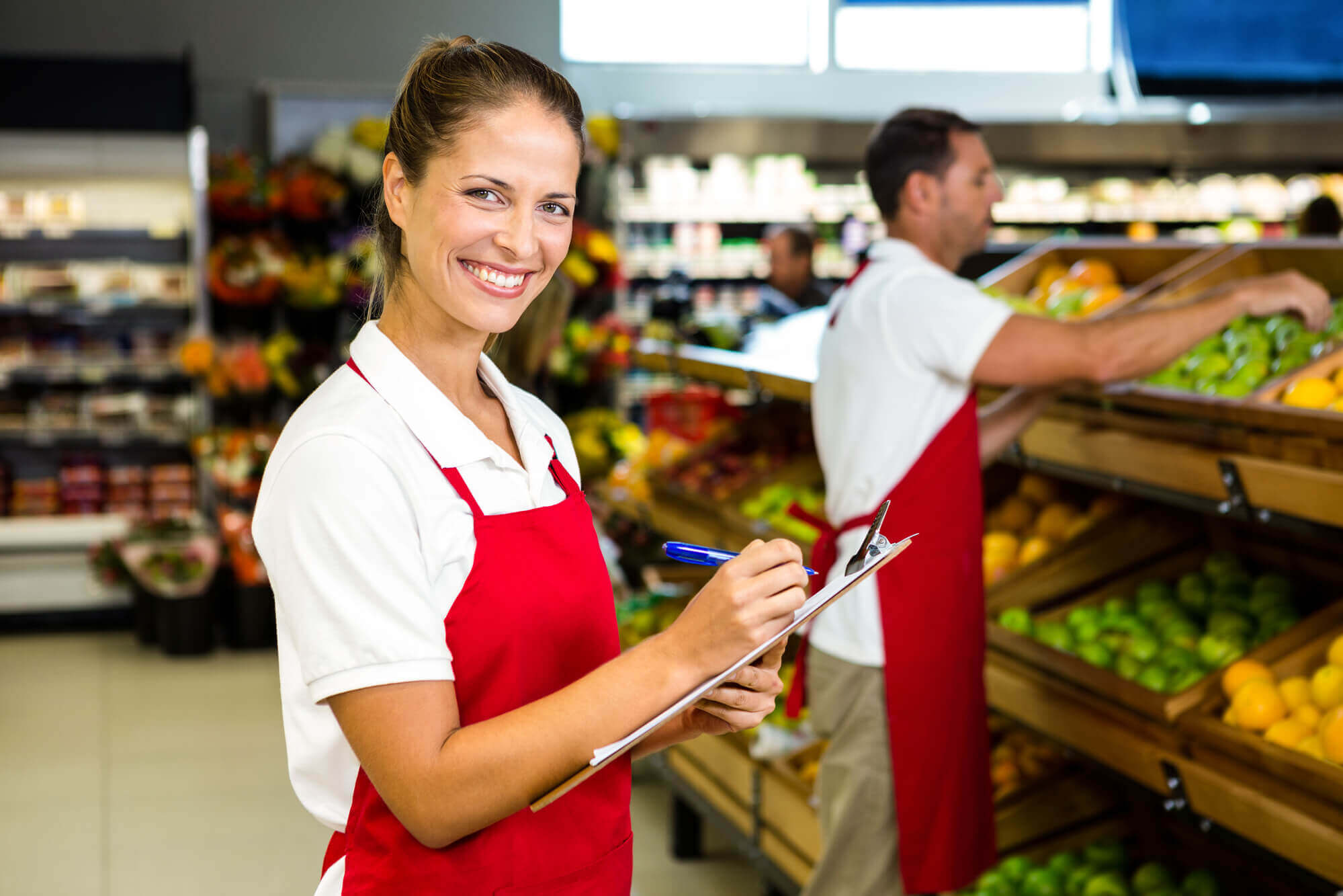 How To Request Products At Grocery Stores