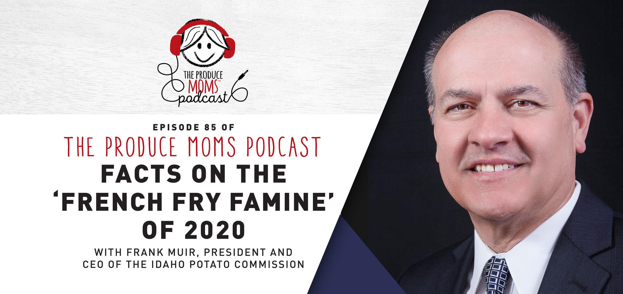 Frank Muir Podcast