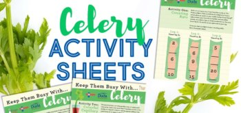 Celery educational resources