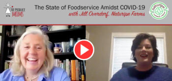The State of Foodservice Amidst COVID-19