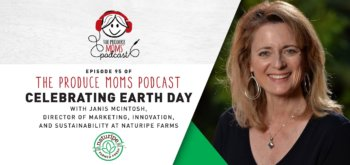 Janis McIntosh, Naturipe Farms
