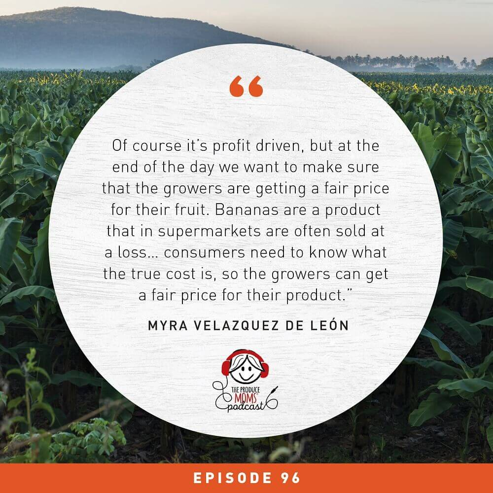 Episode 96: Growing Organic Produce for a Greater Purpose with Mayra and Daniella Velazquez de León, President and CEO and Logistics Manager of Organics Unlimited