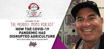 Episode 99 COVID-19 and Agriculture Featured Image