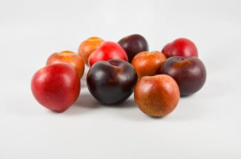 HMC Farms' Plums