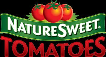 NatureSweet Tomatoes Logo