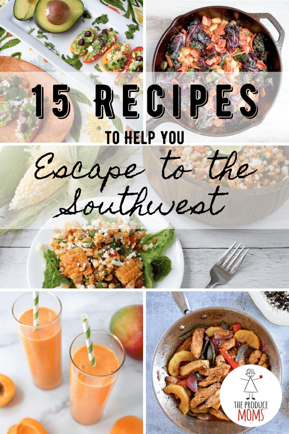 Southwestern Recipes