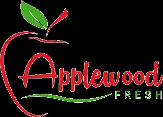 Applewood Fresh Logo