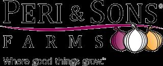 Peri & Sons Farms Logo
