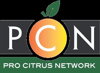 Pro Citrus Network Logo