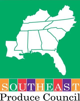 SouthEast Produce Council Logo