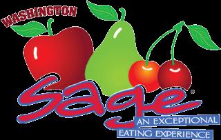 Sage Fruit Logo
