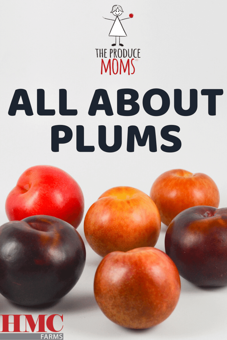 All About Plums
