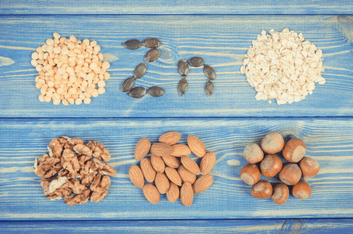 Zinc: Immune Boosting Foods