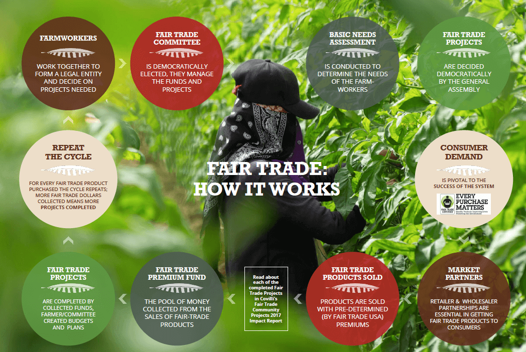 Fair Trade: How It Works