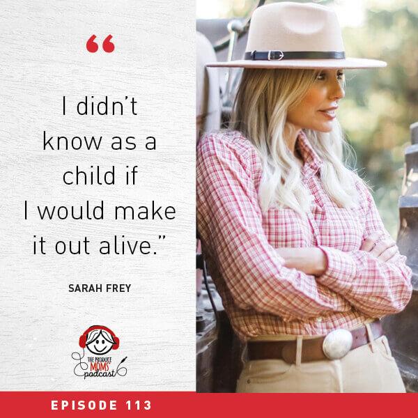 Episode 113 Hearder Quote