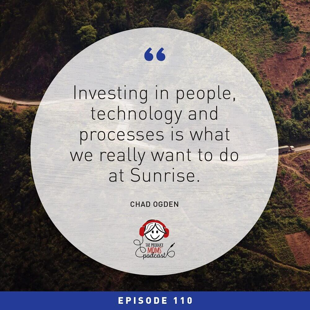 Episode 110 Produce Supply Chain Quote