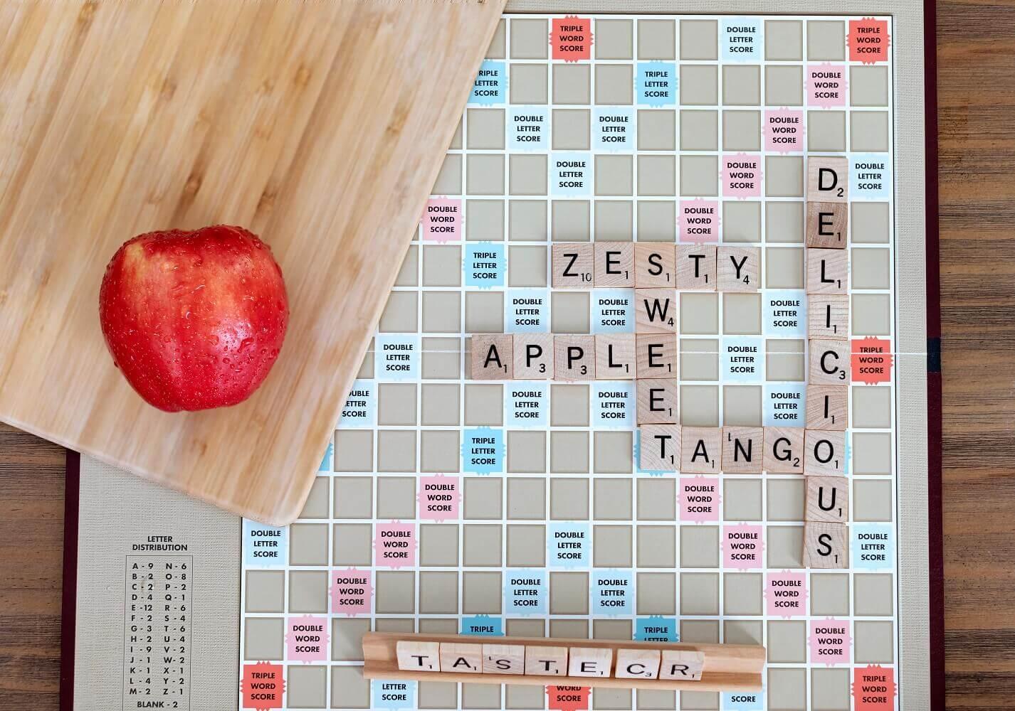 Applewood Fresh Apples Banner Image