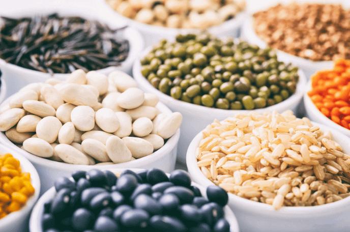Plant-Based Diet: Legumes