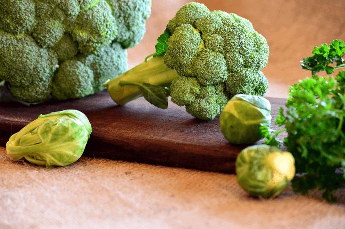 Food For Gut Health: Vegetables
