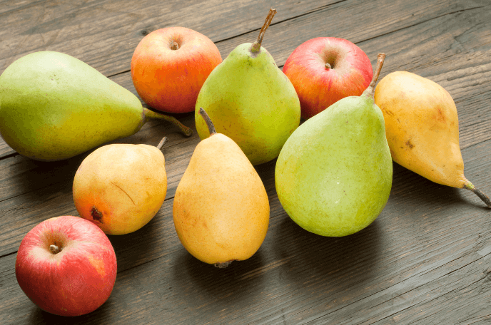 Food For Gut Health: Fruits