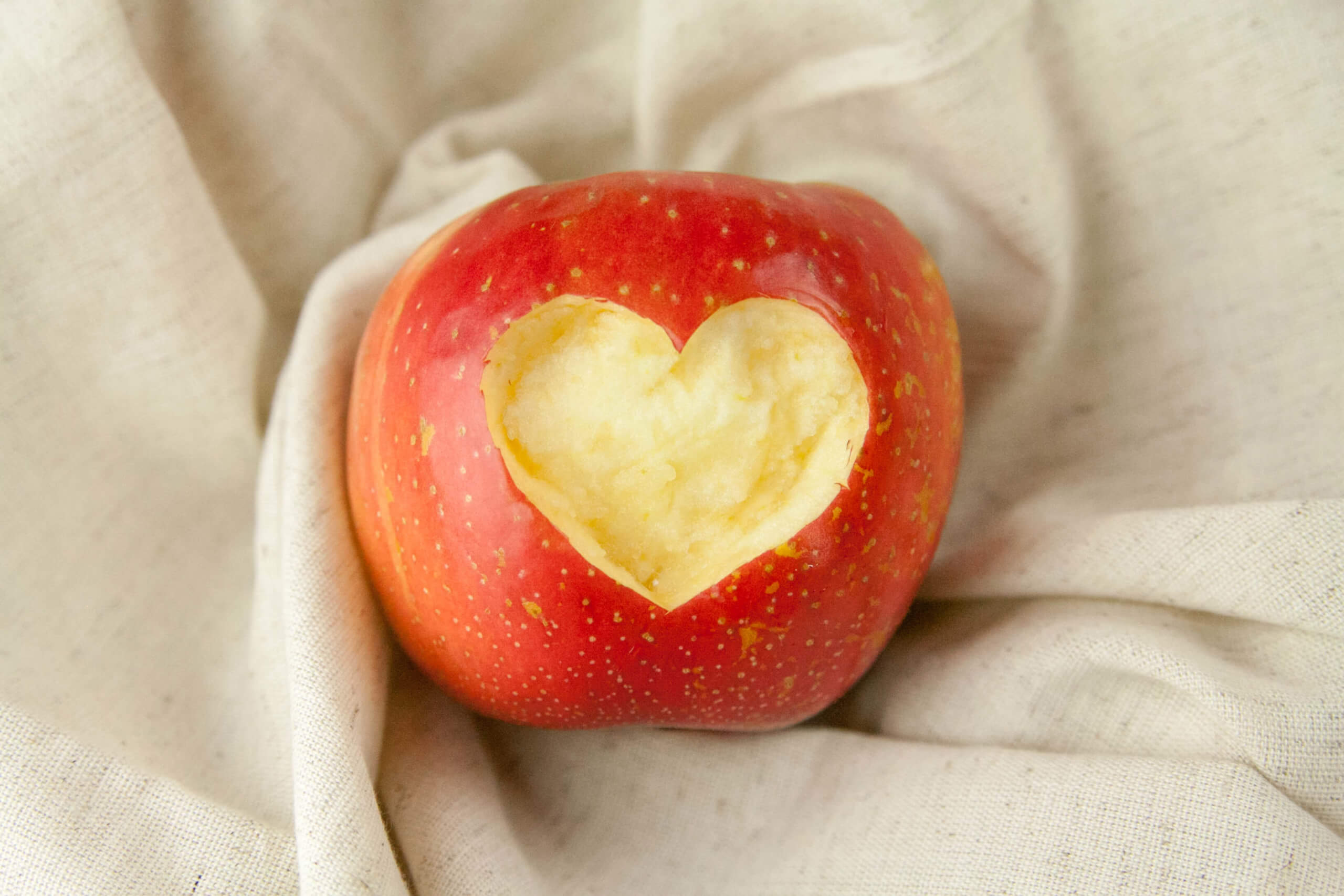 Celebrating National Apple Month With Applewood Fresh