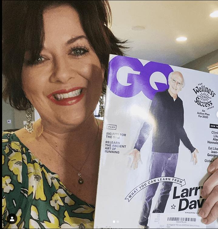 GQ Magazine Feb2020