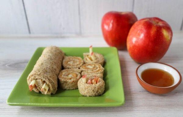 SweeTango Sushi Rolls Banner Image