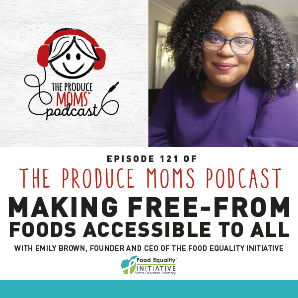 Episode 121 The Food Equality Initiative Instagram Card