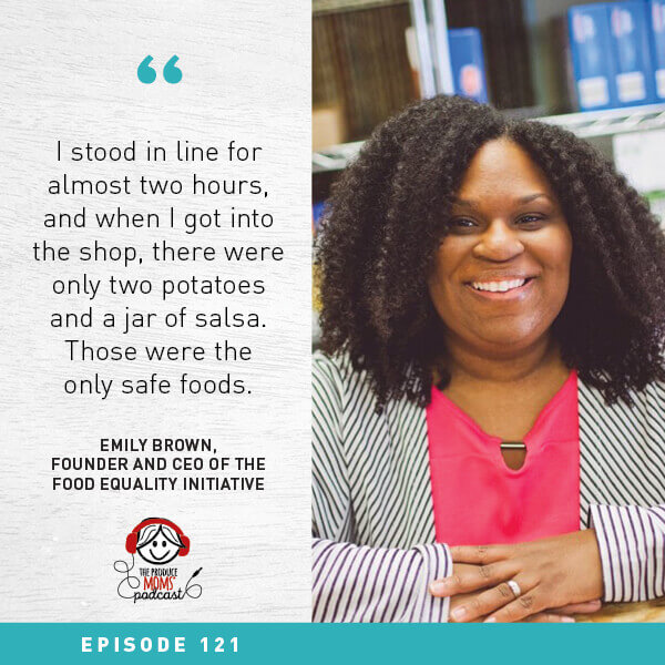 Episode 121 Emily Brown Intro Quote